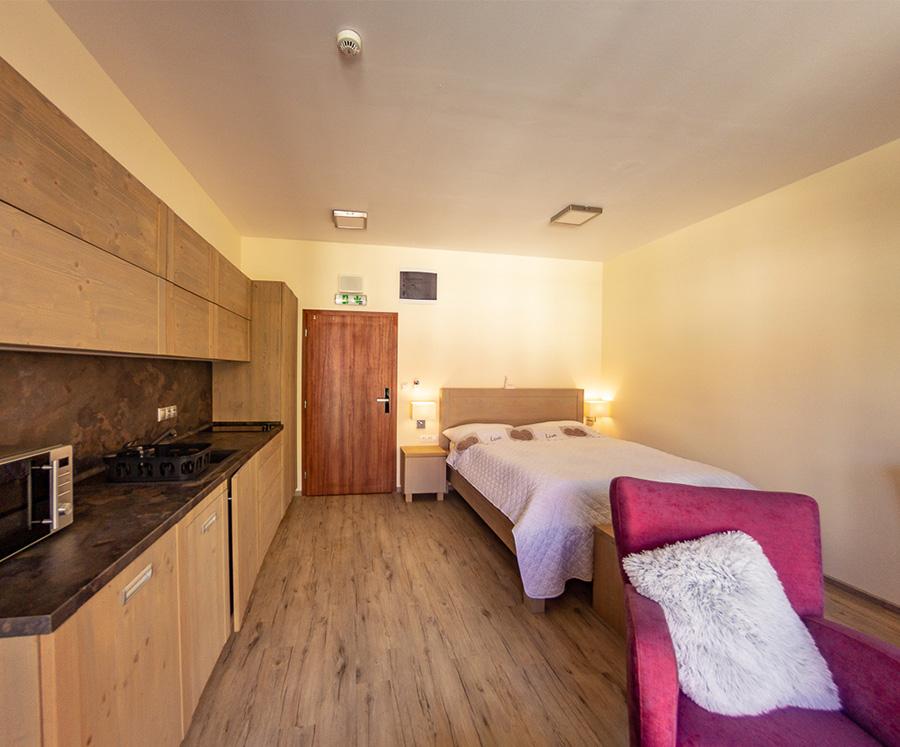 Apartmány TATRY Starý smokovec ubytovanie v TATRÁCH A4098