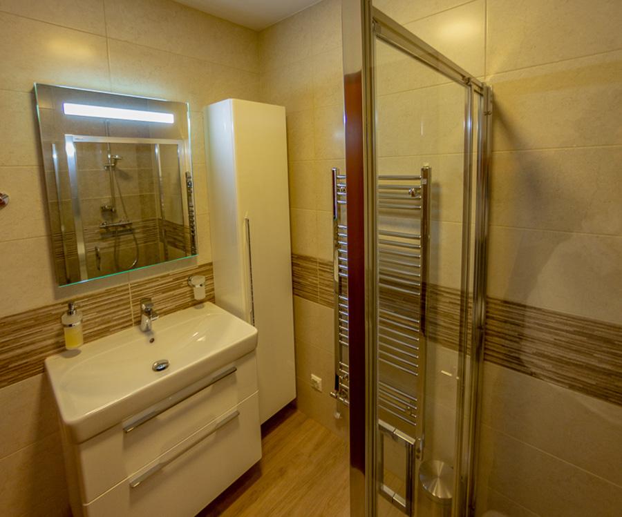 Apartmány TATRY Starý smokovec ubytovanie v TATRÁCH A408