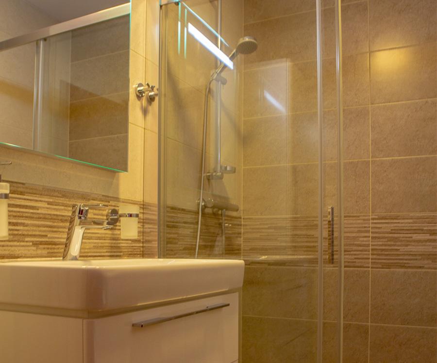 Apartmány Tatry - apartmán A408