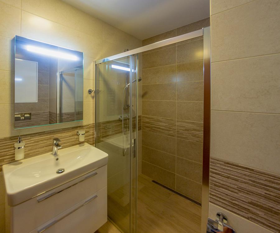 Apartmány Tatry - apartmán A410