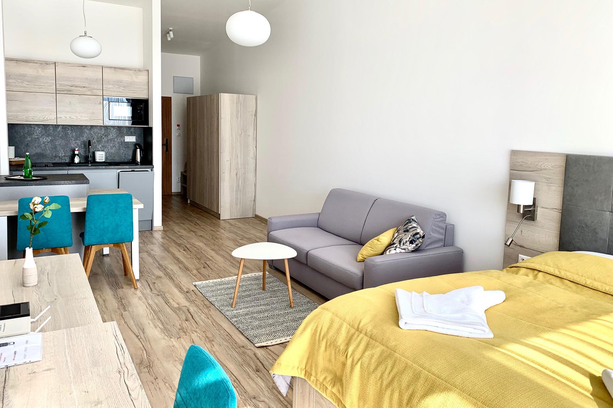 C405 Apartmány tatry apartmán foto