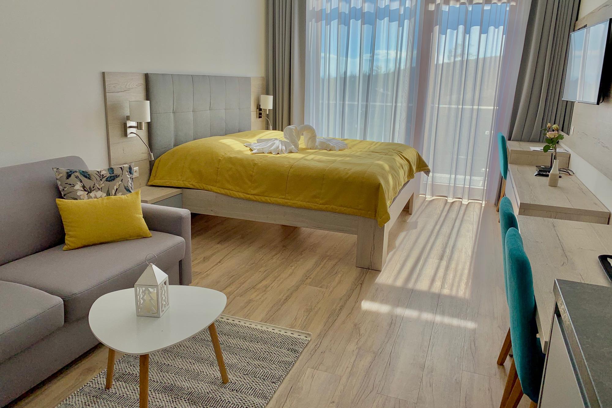 C412 Apartmány tatry apartmán foto